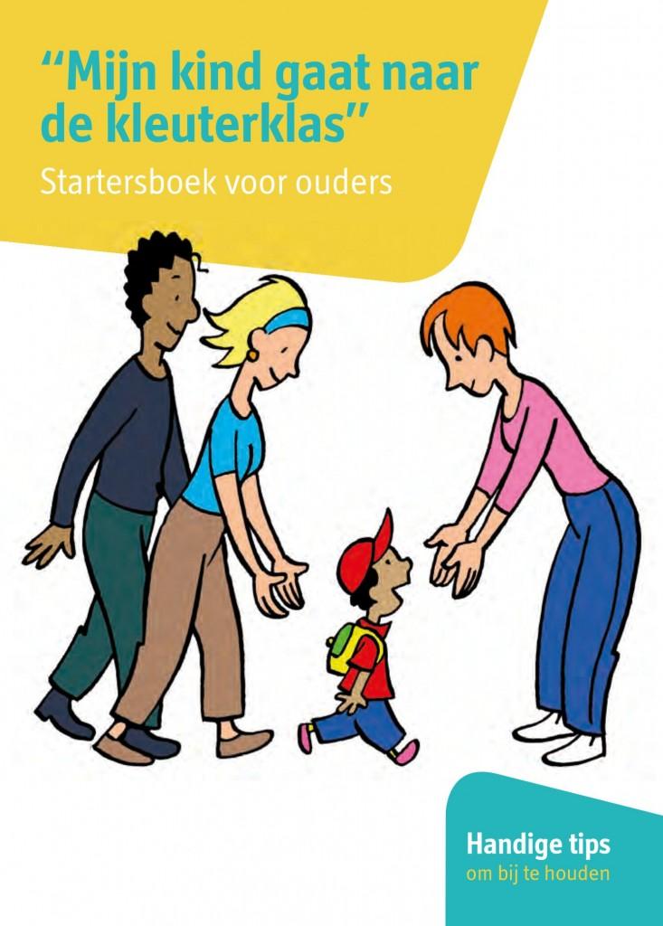startersgids voor ouders